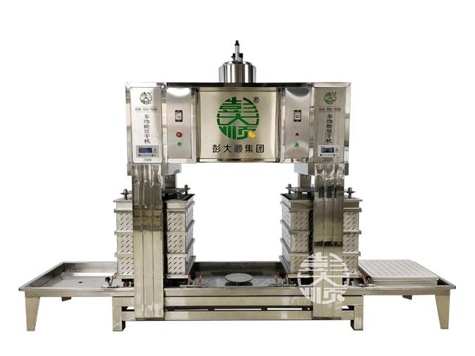 豆制品设备