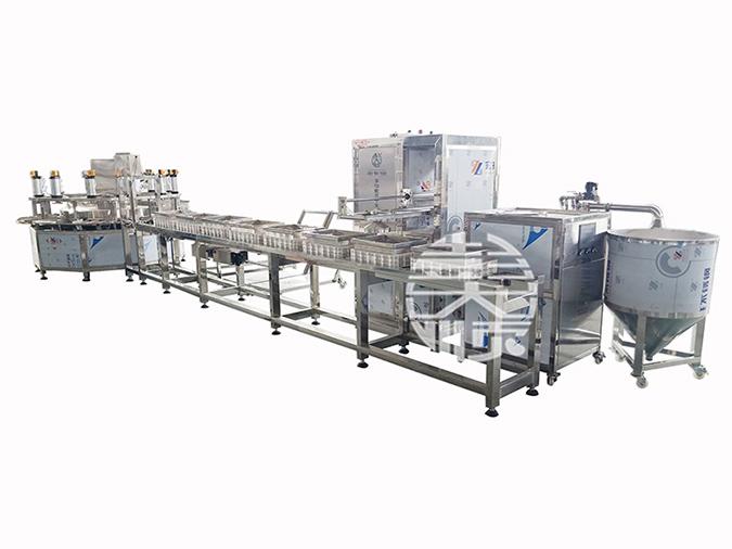 豆制品生产线设备的优势介绍