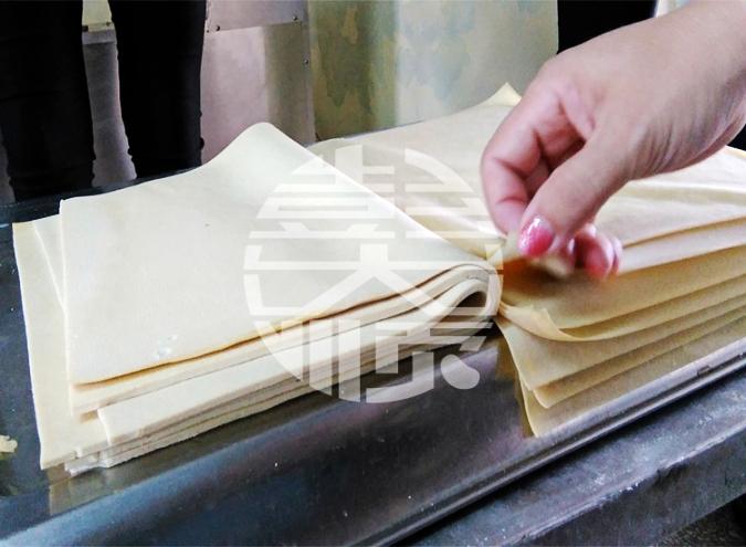彭大顺豆制品生产线设备